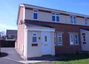Thumbnail 3 bed semi-detached house to rent in Valley Drive, Carlisle