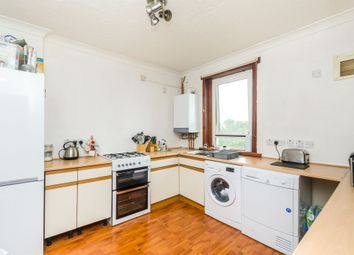 Thumbnail 3 bed flat for sale in Gould Street, Ayr