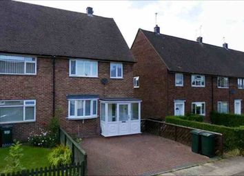 Thumbnail 1 bed semi-detached house to rent in Founders Close, Coventry