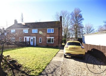 Thumbnail 3 bed semi-detached house to rent in Sharp Road, Newton Aycliffe