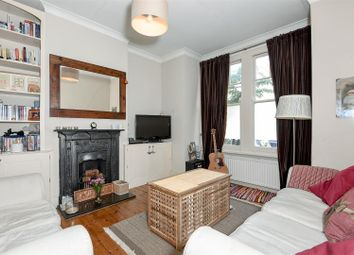 Thumbnail 2 bed flat to rent in Delia Street, London