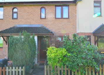 Thumbnail 2 bed terraced house for sale in Claudius Way, Lydney