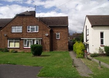 Thumbnail 3 bed property to rent in Loring Road, Dunstable