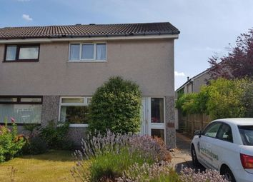 Thumbnail 2 bed detached house to rent in Crawford Gardens, St. Andrews