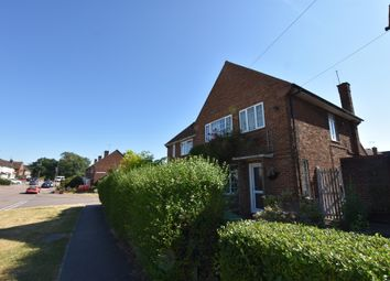 Thumbnail 3 bed semi-detached house to rent in Codicote Drive, Watford