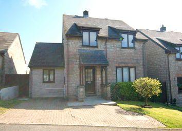 Thumbnail 3 bed detached house for sale in Stoke Climsland, Callington