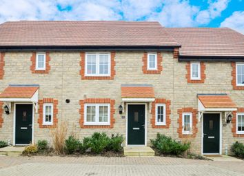 Thumbnail 3 bed terraced house for sale in Launton Road Retail, Launton Road, Bicester