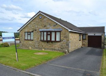 Thumbnail 2 bed detached bungalow for sale in 24, Swallow Grove, Netherton