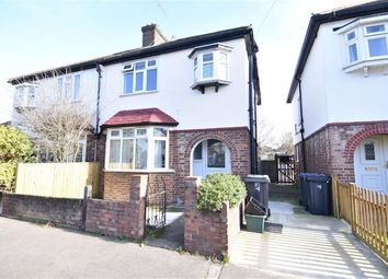 Thumbnail 4 bed end terrace house to rent in Herbert Road, Kingston Upon Thames