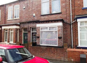 Thumbnail Room to rent in Cromer Street, Off Burton Stone Lane, York