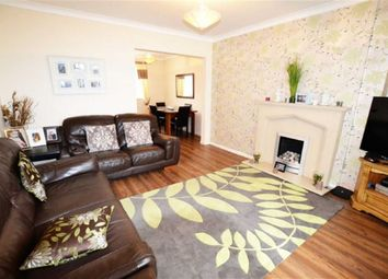 Thumbnail 2 bedroom terraced house for sale in Eider Close, Stratford, London