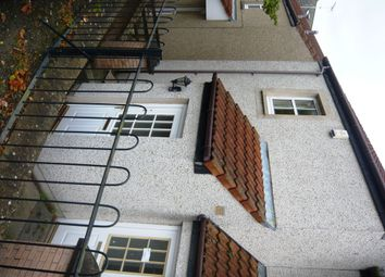 Thumbnail 3 bed terraced house to rent in Fountain Place, Cowdenbeath