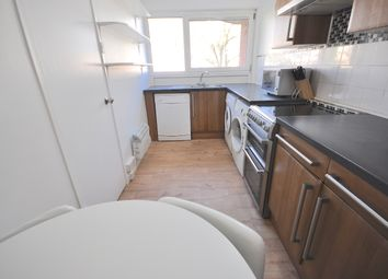 Thumbnail 4 bed shared accommodation to rent in Crayford Road, Tufnell Park, London