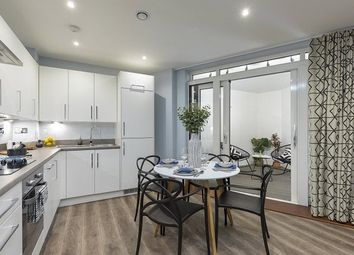 Thumbnail 1 bedroom flat for sale in The Paragon, Ilford Hill
