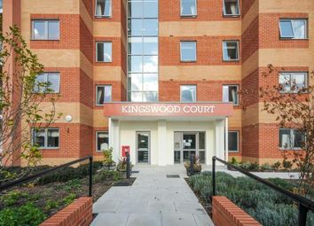 Thumbnail 2 bed property for sale in Kingswood Court, 47-51 Sidcup Hill, Sidcup