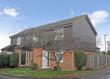 Thumbnail 2 bedroom terraced house for sale in Sunningdale, Bishop's Stortford