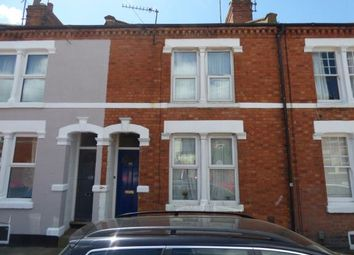 Thumbnail 2 bed terraced house for sale in Henry Street, Northampton, Northamptonshire, Northants