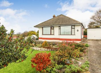 Thumbnail 2 bed bungalow for sale in Whin Avenue, Bolton Le Sands, Carnforth