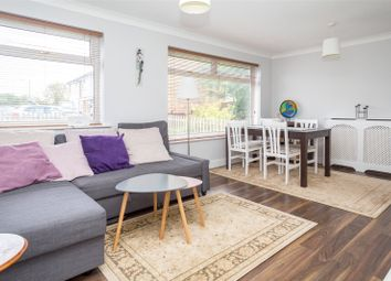 Thumbnail 4 bed end terrace house for sale in Springfield Close, York