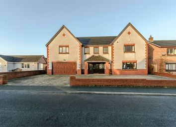Thumbnail 4 bed detached house for sale in Avocet Crescent, Askam-In-Furness, Cumbria
