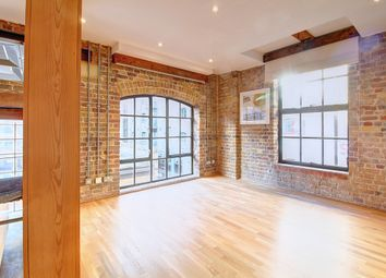 Thumbnail 2 bed flat to rent in Providence Sqaure, Providence Square, Shad Thames