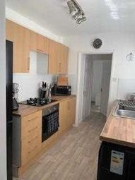 Thumbnail 4 bed terraced house to rent in Stevenson Street, Wavertree, Liverpool