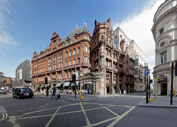 Thumbnail Leisure/hospitality to let in Shaftesbury Avenue, London