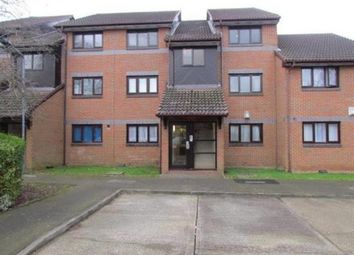 Thumbnail 1 bed flat for sale in Crucible Close, Chadwell Heath, Romford