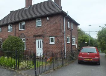 Thumbnail 3 bed semi-detached house to rent in Sproston Road, Little Chell, Stoke-On-Trent