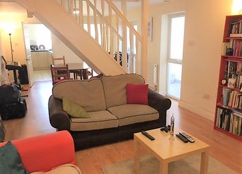 Thumbnail 2 bed terraced house to rent in Kirkdale, London