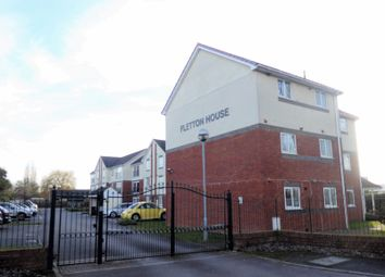 Thumbnail 2 bed flat for sale in Fletton House, Kiln Lane, Rodbourne Cheney