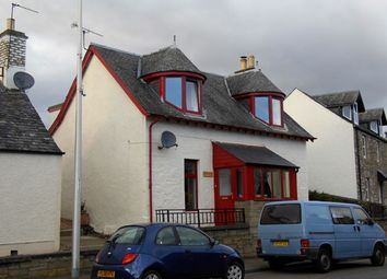 Thumbnail 2 bed detached house to rent in Townhead, Auchterarder