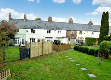 Thumbnail 2 bed terraced house for sale in Wharf Row, Buckland Road, Buckland, Aylesbury