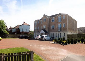 Thumbnail 2 bed flat for sale in Tonge Meadow, Middleton, Manchester