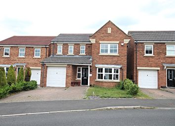 Thumbnail 4 bed detached house to rent in Meadow Vale, Newcastle Upon Tyne