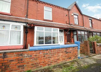 Thumbnail 2 bed terraced house to rent in Balmoral Road, Ashton-In-Makerfield, Wigan