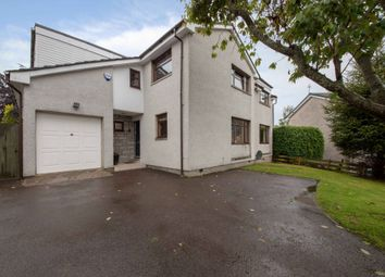 Thumbnail 5 bedroom detached house for sale in Hilltop Road, Cults, Aberdeen, Aberdeenshire