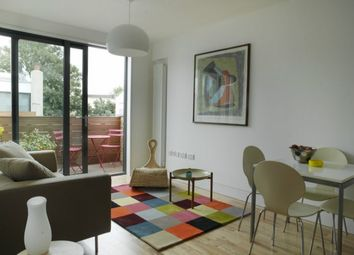 Thumbnail 1 bed flat to rent in Kentish Town Road, Wash House Yard, London