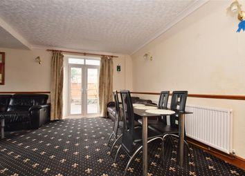 4 bed end terrace house for sale in Mansfield Drive, Merstham, Redhill, Surrey RH1