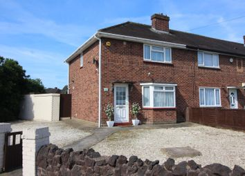 Thumbnail 3 bed end terrace house for sale in Stoneleigh Avenue, Enfield