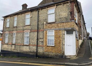 Thumbnail 3 bed end terrace house to rent in Ingle Road, Chatham