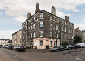 Thumbnail 1 bedroom flat for sale in Spey Terrace, Pilrig, Edinburgh