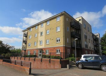 Thumbnail 1 bed flat for sale in Tadros Court, High Wycombe