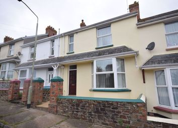 Thumbnail 3 bed property to rent in Ashley Terrace, Bideford, Devon