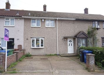 2 bed terraced house for sale in Patricia Drive, High Road, Fobbing, Stanford-Le-Hope SS17