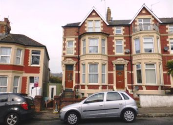 Thumbnail 6 bed property for sale in Kingsland Crescent, Barry