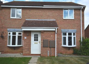 Thumbnail 3 bed property to rent in Uldale Way, Peterborough