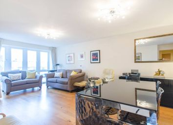 Thumbnail 3 bed flat for sale in St Davids Square, Isle Of Dogs