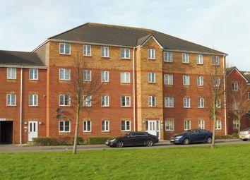 Thumbnail 1 bedroom flat to rent in Beaufort Square, Splott, Cardiff