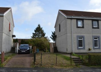 Thumbnail 2 bed flat for sale in Acerdykes Road, Bishopbriggs, Glasgow